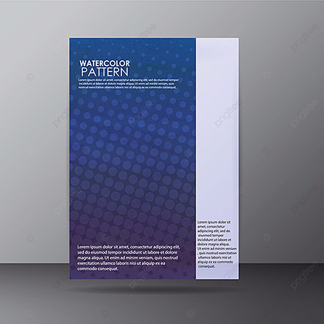 Pattern cover page design template for free download on pngtree pattern cover page design template maxwellsz