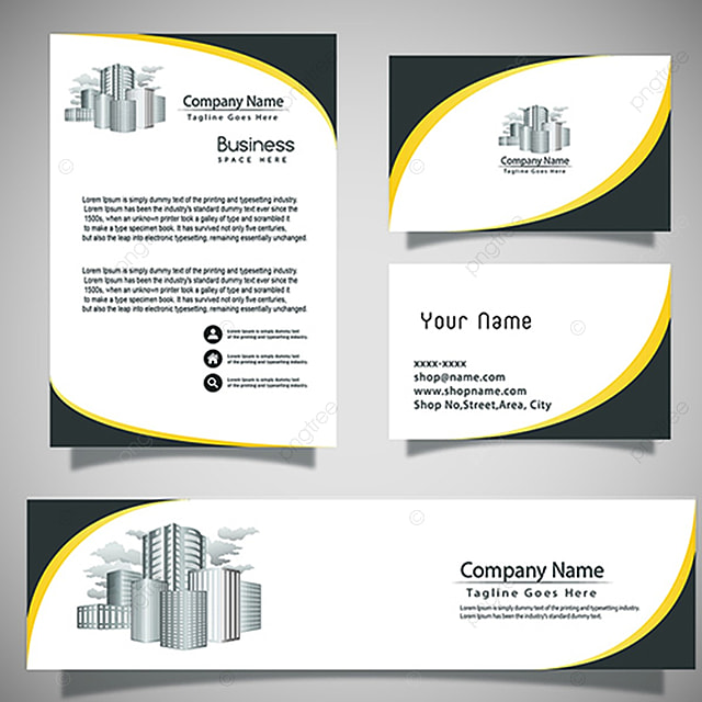 Vector business brochure template template for free download on pngtree vector business brochure template template wajeb Images