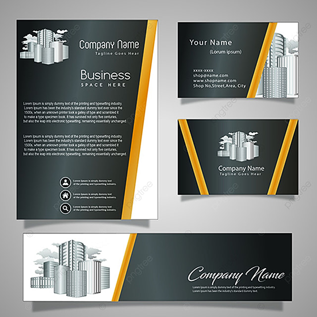 Vector business brochure template template for free download on pngtree vector business brochure template template accmission Images
