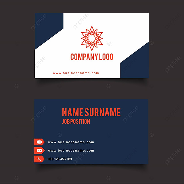 Moderno limpo e creative business card vector template modelo para moderno limpo e creative business card vector template modelo reheart Choice Image