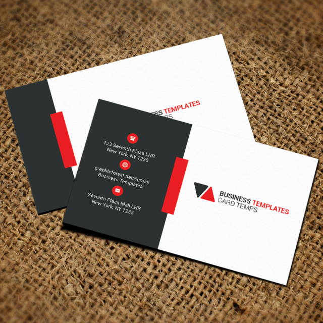 Business card psd template template for free download on pngtree business card psd template template fbccfo