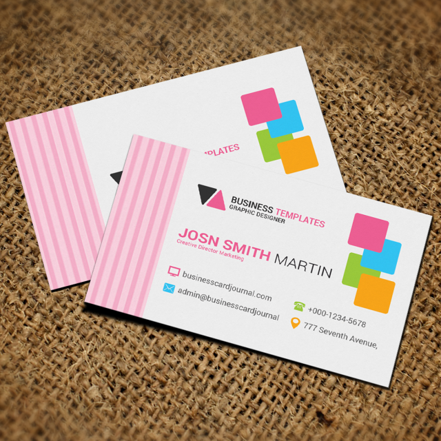 Business card psd template template for free download on pngtree business card psd template template wajeb Image collections