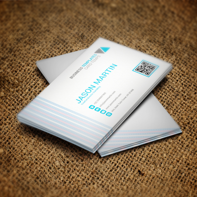 Business Card Psd Template Template Free Download On Pngtree - Business cards psd template