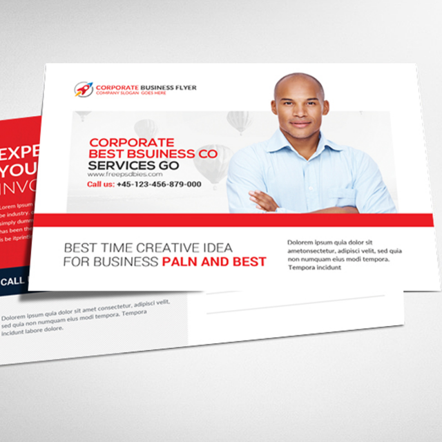 Business postcard psd template template for free download on pngtree business postcard psd template template wajeb Gallery