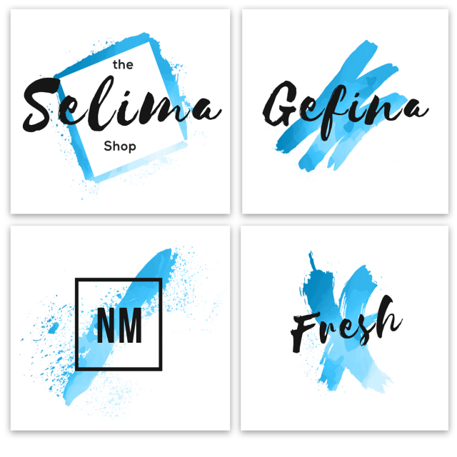9936+ Logo Templates for Free Download on Pngtree