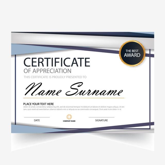 eleganz horizontale zertifikat mit vector illustration,mit weißem ...
