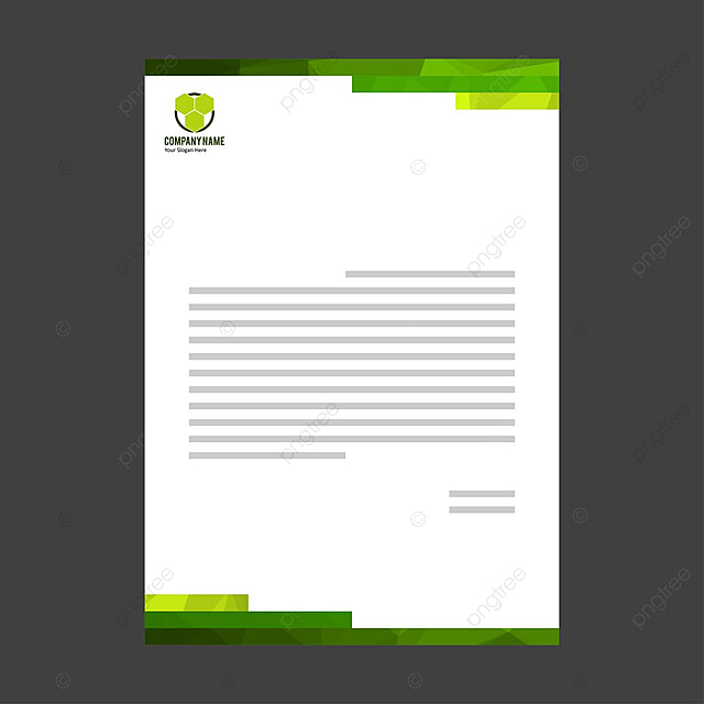 Business letterhead template for free download on pngtree business letterhead template accmission Choice Image