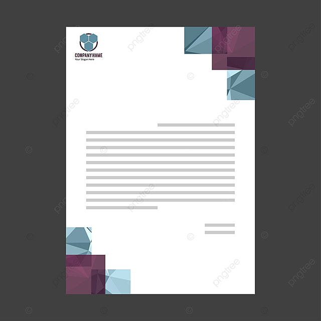 Business letterhead template for free download on pngtree business letterhead template thecheapjerseys Gallery