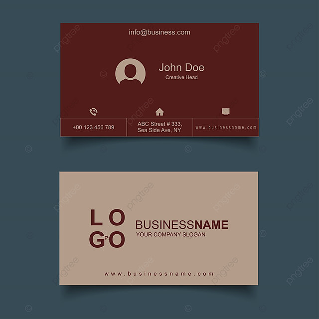 Wine red business cards template for free download on pngtree wine red business cards template fbccfo