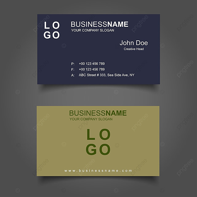 Blue green business cards template for free download on pngtree blue green business cards template accmission Gallery