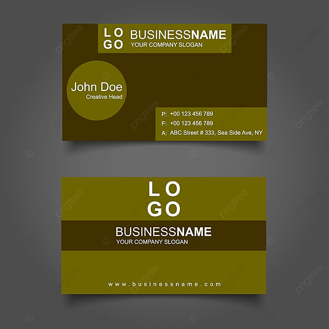 Green abstract business cards modelo para download gratuito no pngtree green abstract business cards modelo reheart Image collections