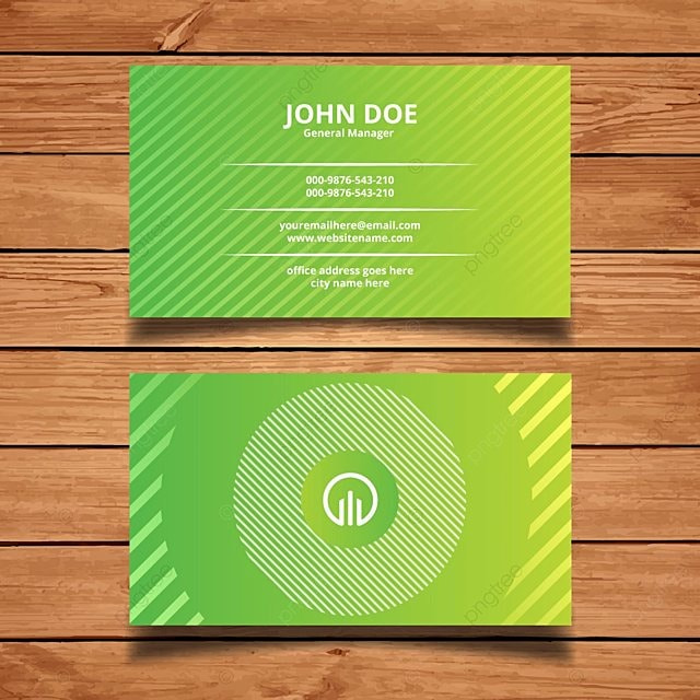 Green abstract business card modelo para download gratuito no pngtree green abstract business card modelo reheart Images