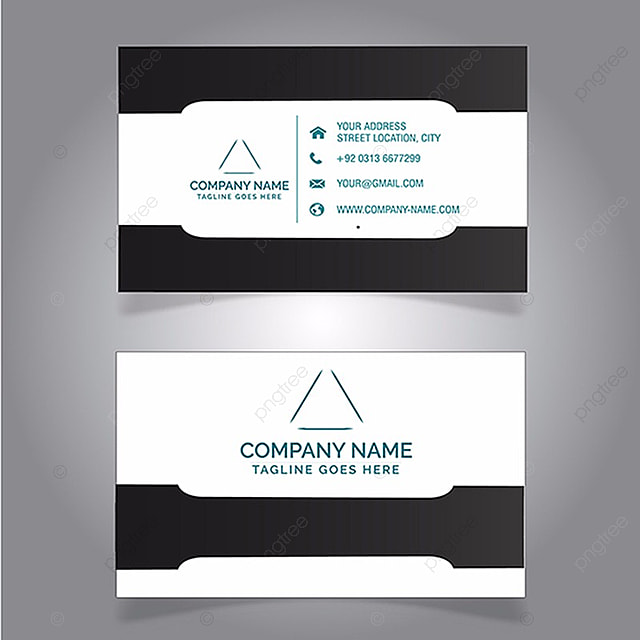 Business card template template for free download on pngtree business card template template fbccfo Images