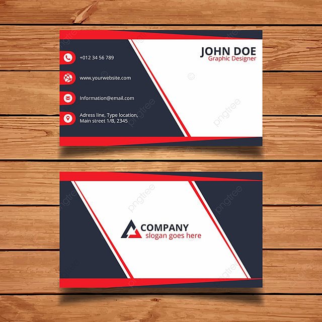 Corporate business card template template for free download on pngtree corporate business card template template cheaphphosting Images
