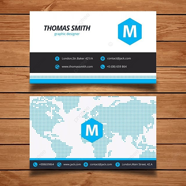 World map business card template for free download on pngtree world map business card template fbccfo Gallery