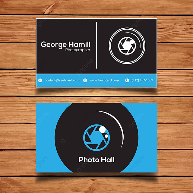 Photography business card template for free download on pngtree photography business card template fbccfo