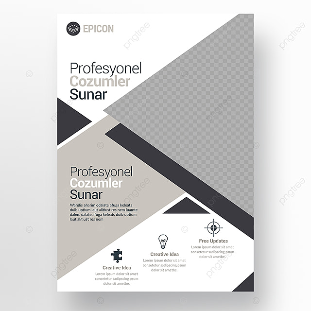 Business flyer template for free download on pngtree business flyer template accmission