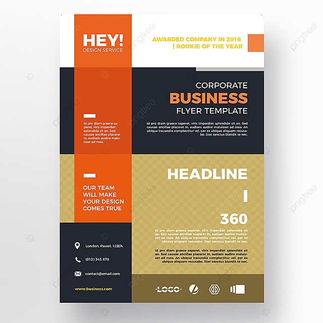 Business flyer template template for free download on pngtree business flyer template template wajeb Images