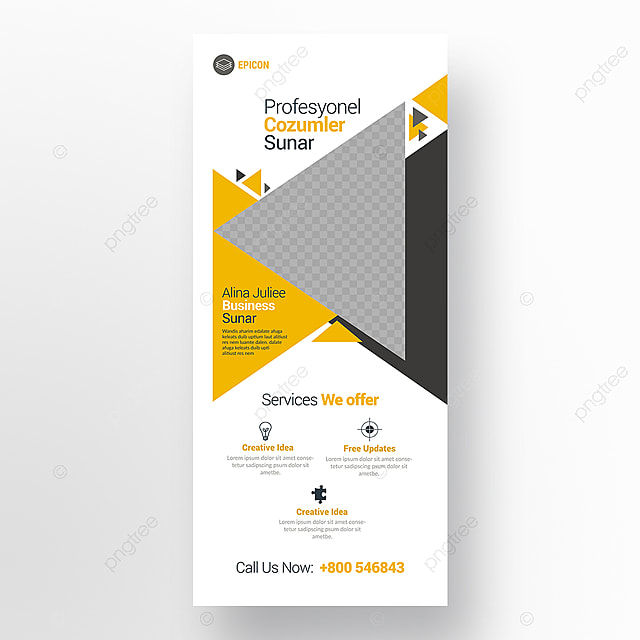 company roll up banner Template for Free Download on Pngtree