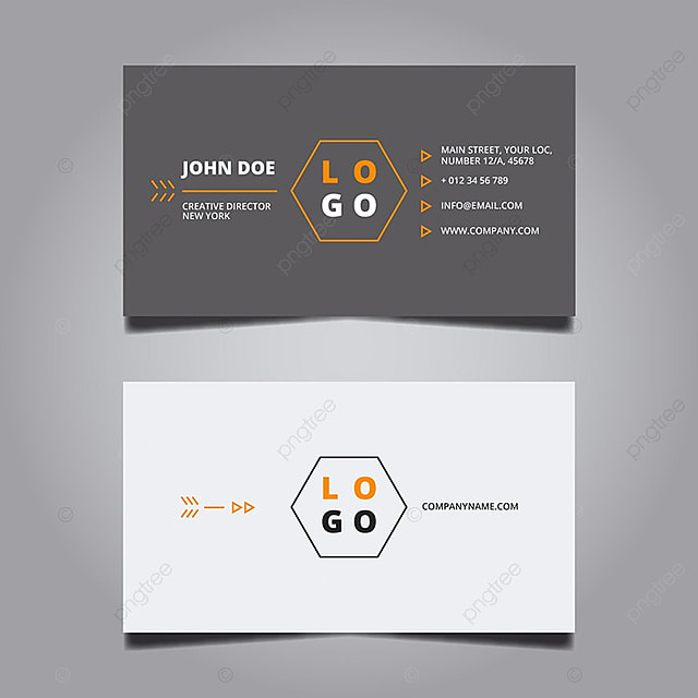 Vintage Business Card Template Template For Free Download On Pngtree
