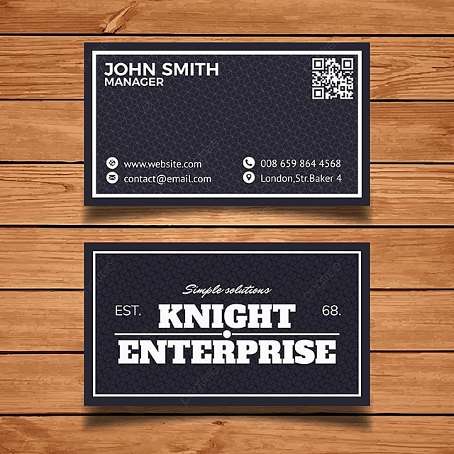 Enterprise business card template template for free download on pngtree enterprise business card template template cheaphphosting Gallery
