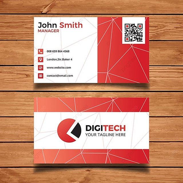 Digital business card template modelo para download gratuito no pngtree digital business card template modelo reheart Gallery