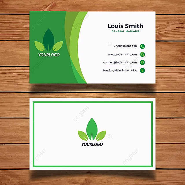 Natureza business card template modelo para download gratuito no pngtree natureza business card template modelo reheart Image collections