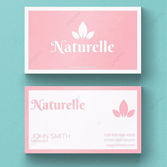 Nature business card template template for free download on pngtree nature business card template template reheart Images