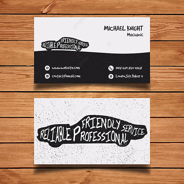 Car service business card template template for free download on pngtree car service business card template template colourmoves