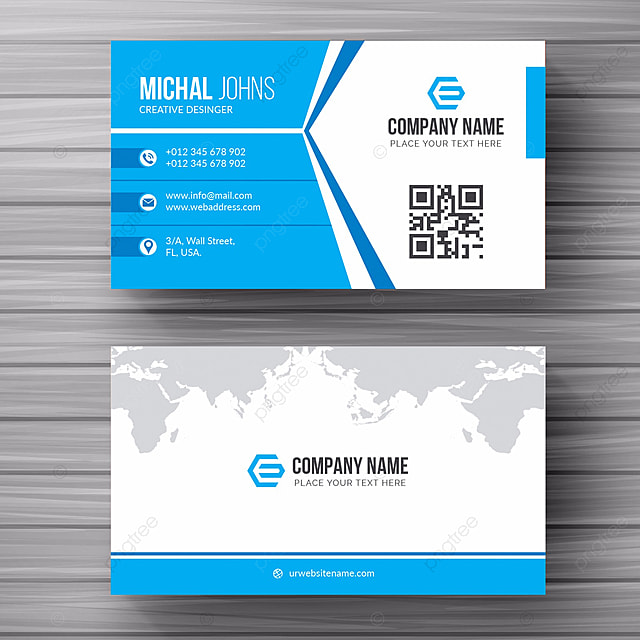 Creative business card design modelo para download gratuito no pngtree creative business card design modelo reheart