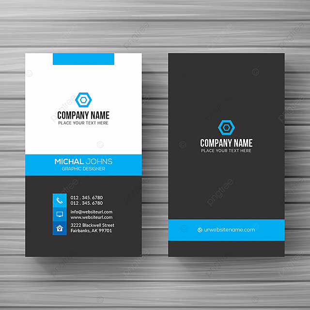 Vertical business card template for free download on pngtree vertical business card template accmission