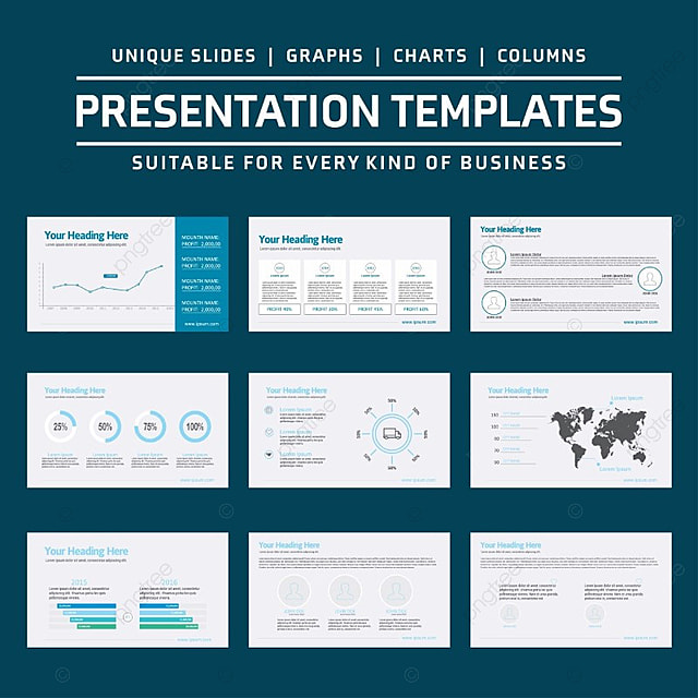Business presentation template template for free download on pngtree business presentation template template cheaphphosting Image collections