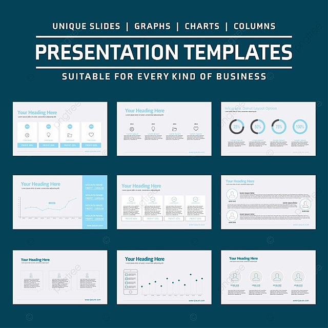 template, presentation, powerpoint, layout, design, power, point, Modern powerpoint
