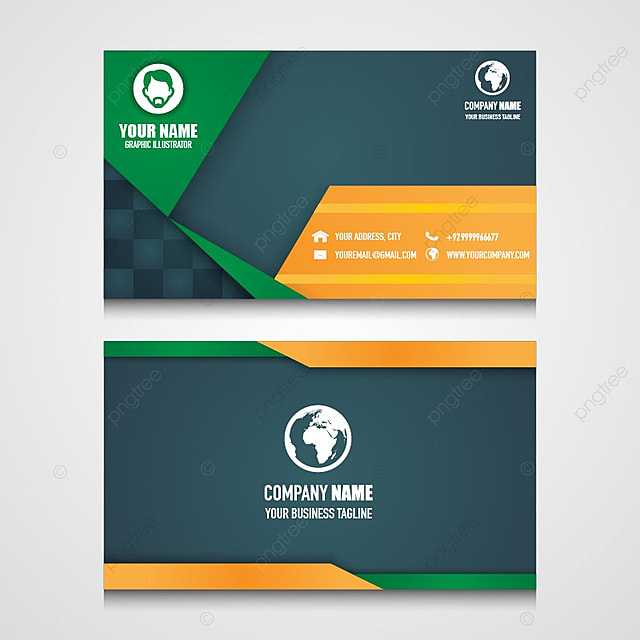Nice name card design for your business template for free download nice name card design for your business template reheart Image collections