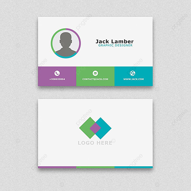 Minimal business card template for free download on pngtree minimal business card template accmission Image collections