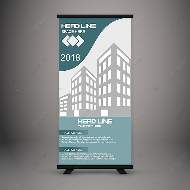 Business roll up standee design banner template presentation and business roll up standee design banner template presentation and brochure flyer vector wajeb Choice Image