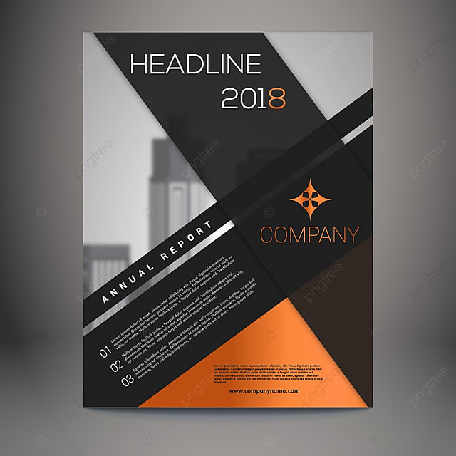 Corporate Brochure Template Template For Free Download On Pngtree