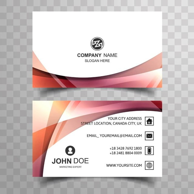Abstract creative colorful business card design template template abstract creative colorful business card design template template fbccfo Images