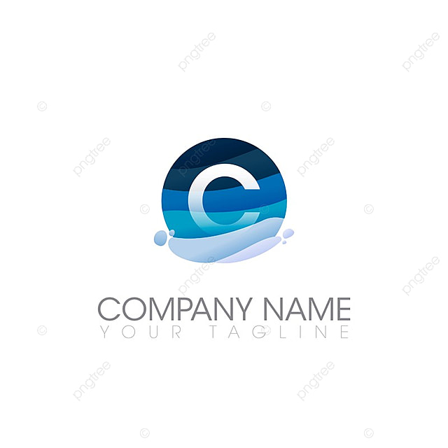 C letter logo template template for free download on pngtree c letter logo template template spiritdancerdesigns Gallery