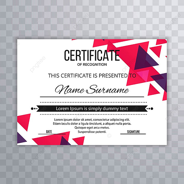 Abstracto, certificado, plantilla, graduacion, diploma, premio, el ...