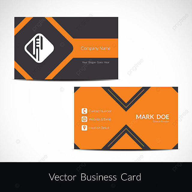 Abstract modern business card design template for free download on abstract modern business card design template accmission Gallery