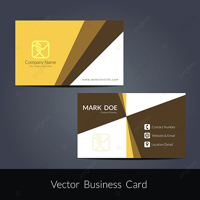 Abstract modern business card design template for free download on abstract modern business card design template friedricerecipe Gallery