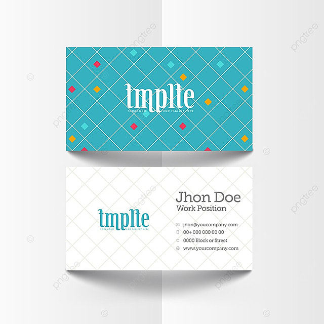 Modern business card template art background banner png e vetor modern business card template livre png e vetor reheart Images
