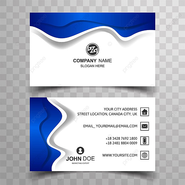 Modern business card background abstratos logotipo carto de modern business card background livre png e vetor reheart Image collections