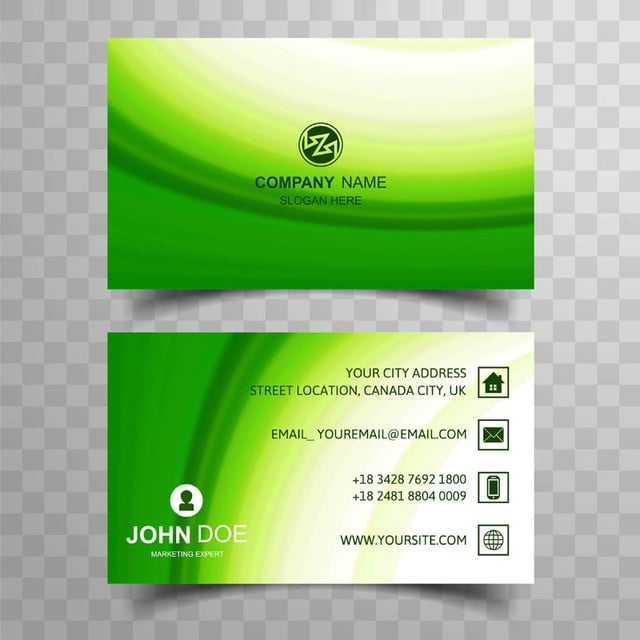 modern business card background template for free download on pngtree