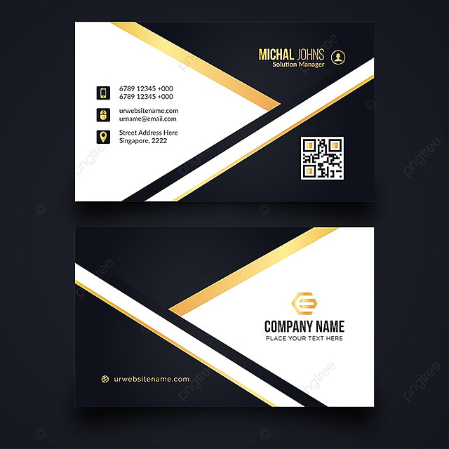 Corporate business card eps template template for free download on corporate business card eps template template flashek Image collections