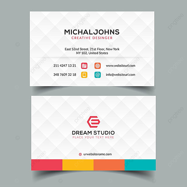 Corporate Business Card Eps Template Template For Free Download On Pngtree