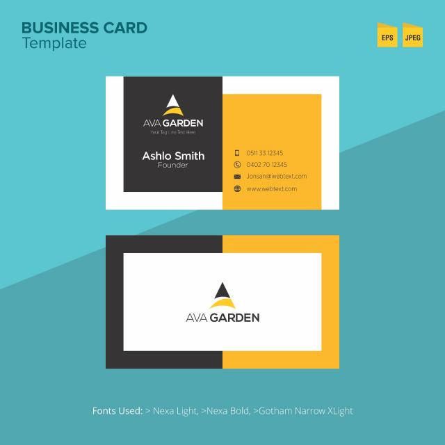 Modern business card template template for free download on pngtree modern business card template template flashek Images