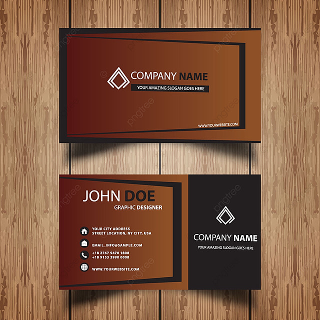 Creative business card modelo para download gratuito no pngtree creative business card modelo reheart Image collections