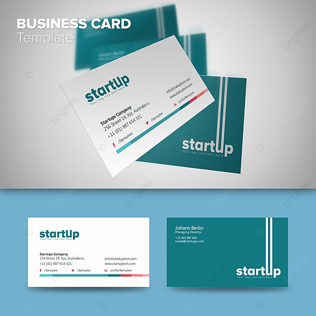 Modern business card template template for free download on pngtree modern business card template template friedricerecipe Images